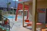 Отель Aloha Hotel Palm Springs