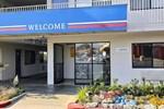 Отель Motel 6 Palmdale
