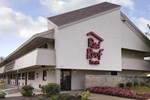 Отель Red Roof Inn Parsippany