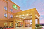 Отель La Quinta Inn & Suites Pasadena North