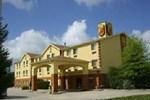 Отель Super 8 Pasadena