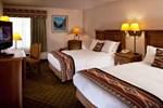 Отель Hualapai Lodge