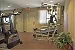 Отель Best Western - Peachtree City Inn/Suites