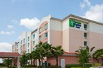 Отель Holiday Inn Express Hotel & Suites Pembroke Pines Sheridan Street