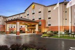 Отель Super 8 Pennsville