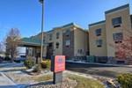 Отель Comfort Suites Perrysburg