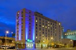 Отель Holiday Inn Express Philadelphia Penn's Landing