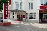 Отель Plaza Hotel Magdeburg