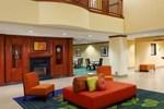 Отель Fairfield Inn & Suites Phoenix Midtown