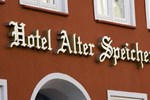 Отель City Partner Hotel Alter Speicher
