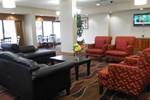 Отель La Quinta Inn and Suites Pine Bluff