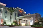 Отель Hampton Inn Orange