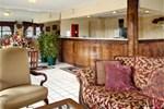 Отель Days Inn Pineville