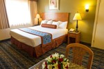 Beachwalker Inn & Suites