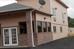 Отель Budget Inn Pittsburg Texas