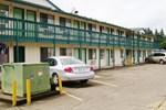 Отель Stagecoach Inn Motel
