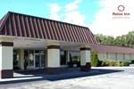Отель Relax Inn - Monroe
