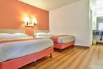 Motel 6 Monterey North Fremont Street