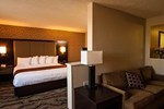 Отель DoubleTree by Hilton Montgomery Downtown