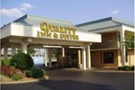 Отель Quality Inn & Suites Montgomery