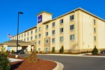 Отель Sleep Inn & Suites Mount Olive