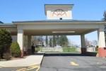 Отель Hotel M Mount Pocono