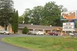 Отель Alger Falls Motel
