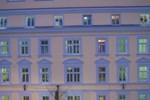 Отель Sailer Hotel