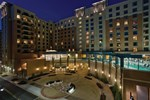 Отель Wyndham Vacation Resorts National Harbor