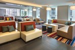 Отель Courtyard by Marriott New York Manhattan/Herald Square