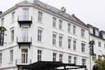 Отель P-Hotels Bergen (ex Bergen Travel Hotel)