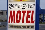 Отель Money Saver Motel