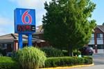 Отель Motel 6 Newport Rhode Island