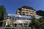 Отель Holiday Inn Feldkirch