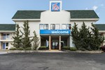 Отель Motel 6 New London - Niantic
