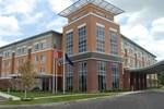 Отель Cambria Suites Noblesville