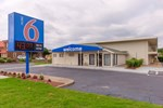 Отель Motel 6 Norfolk