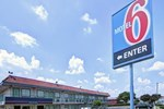 Отель Motel 6 Fort Worth North Richland Hills
