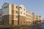 Отель Staybridge Suites Montgomeryville