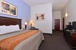 Отель Comfort Inn Lumberton