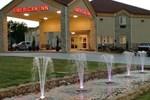 Отель American Inn Madill
