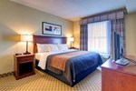 Отель Country Inn & Suites - Daphne