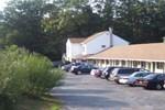 Отель Shore Hills Motel