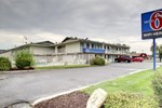 Отель Motel 6 Manhattan Kansas