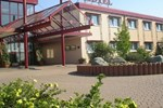 Отель Airport Hotel Erfurt
