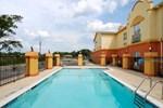Отель Days Inn & Suites Marquez
