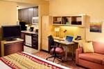 Отель TownePlace Suites Aberdeen