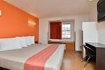 Отель Motel 6 Meridian