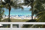Хостел Deco Walk Hostel Beach Club