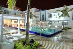 Отель Pestana South Beach Art Deco